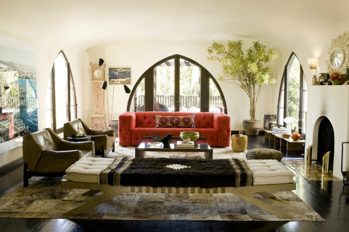 Top Interior Designers | Commune Design - Los Feliz, California. 2009 Commune Design Top Interior Designers | Commune Design best interior designers commune design 3