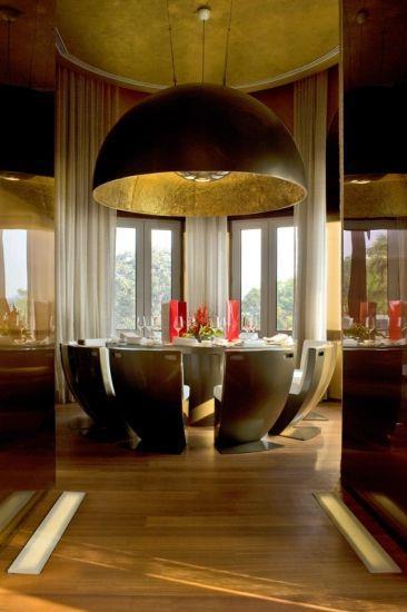 London Design Festival Plan Your Visit to the London Design Festival 2018 best interior designers 34 rockwell Wasabi by Morimoto Mumbai