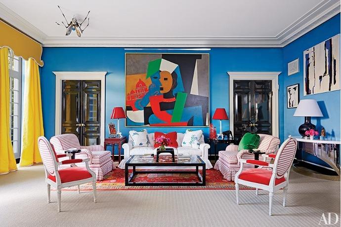 Top Interior Designers | Miles Redd Miles Redd Top Interior Designers | Miles Redd best interior designers miles redd 1