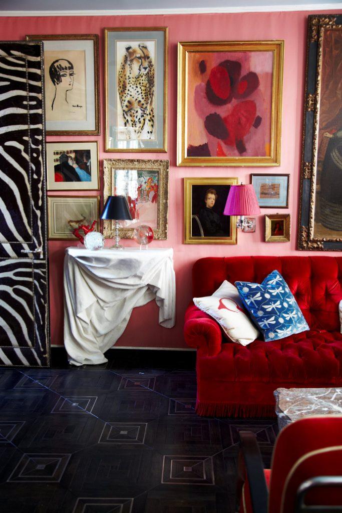 Top Interior Designers | Miles Redd Miles Redd Top Interior Designers | Miles Redd best interior designers miles redd 5