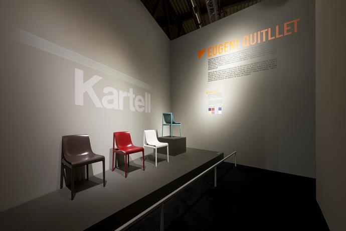 Best-Interior-Designers_KartellTalkingMinds (14)  Kartell's Talking Minds at Salone del Mobile Best Interior Designers KartellTalkingMinds 14