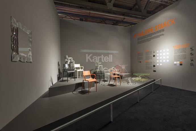 Best-Interior-Designers_KartellTalkingMinds (16)  Kartell's Talking Minds at Salone del Mobile Best Interior Designers KartellTalkingMinds 16