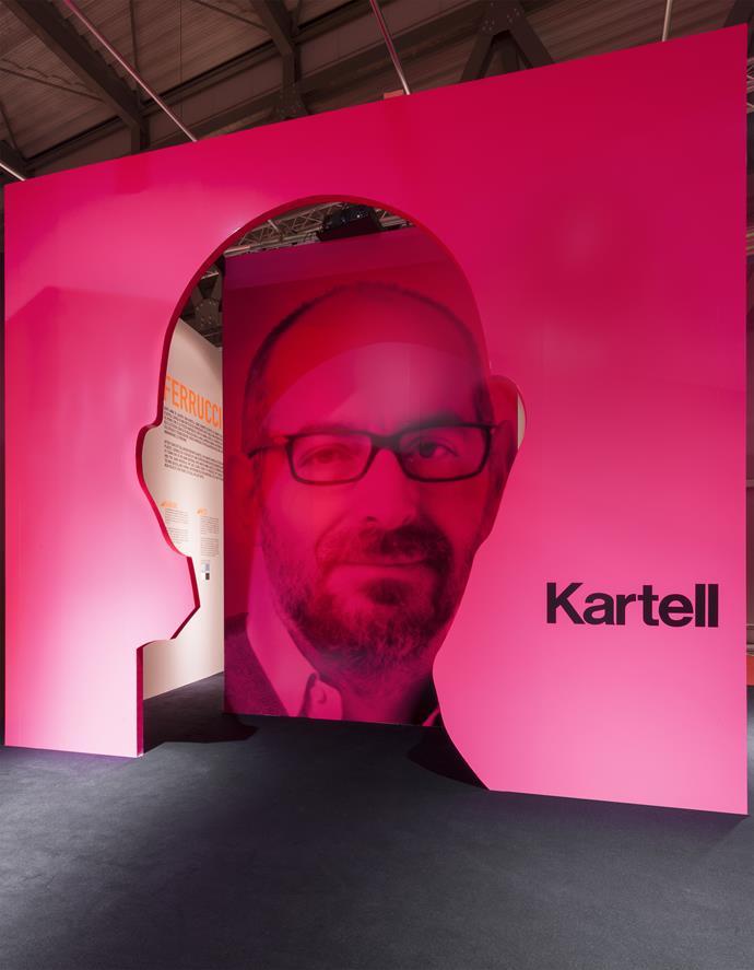 Best-Interior-Designers_KartellTalkingMinds (17)  Kartell's Talking Minds at Salone del Mobile Best Interior Designers KartellTalkingMinds 17