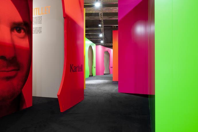Best-Interior-Designers_KartellTalkingMinds (4)  Kartell's Talking Minds at Salone del Mobile Best Interior Designers KartellTalkingMinds 4