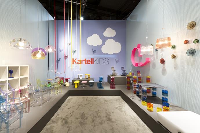 Best-Interior-Designers_KartellTalkingMinds (6)  Kartell's Talking Minds at Salone del Mobile Best Interior Designers KartellTalkingMinds 6
