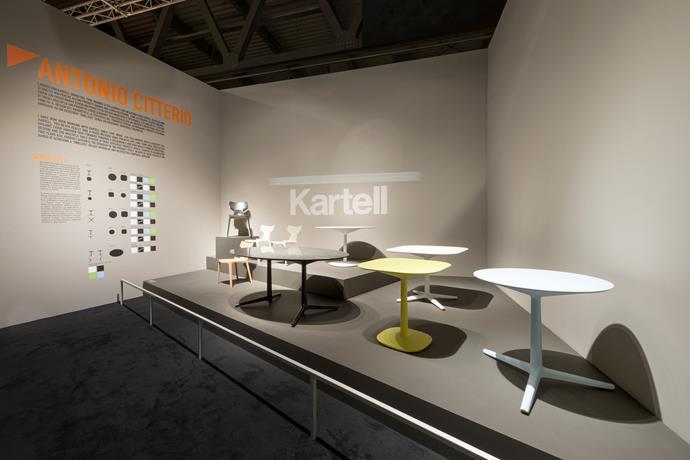 Best-Interior-Designers_KartellTalkingMinds (8)  Kartell's Talking Minds at Salone del Mobile Best Interior Designers KartellTalkingMinds 8
