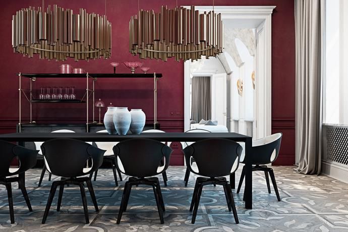 Stunning Italian residence by Ukrainian interior designers (4) interior designers Stunning Italian residence by Ukrainian interior designers Stunning Italian residence by Ukrainian interior designers 4