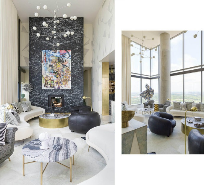 5 Stunning Projects ➤ Discover the season's newest designs and inspirations. Visit us at www.bestinteriordesigners.eu #bestinteriordesigners #topinteriordesigners #bestdesignprojects @BestID kelly wearstler 5 Stunning Projects by Kelly Wearstler 5 Stunning Projects by Kelly Wearstler1
