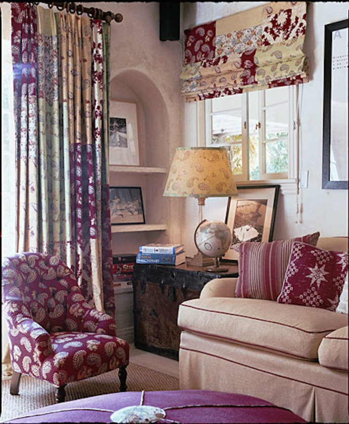 Charming Projects by Kathryn M. Ireland➤ Discover the season's newest designs and inspirations. Visit us at www.bestinteriordesigners.eu #bestinteriordesigners #topinteriordesigners #bestdesignprojects @BestID kathryn m. ireland Charming Projects by Kathryn M. Ireland Charming Projects by Kathryn M