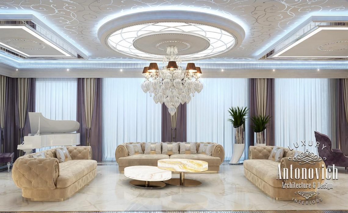 Katrina antonovich best interior designers best for Top luxury interior designers