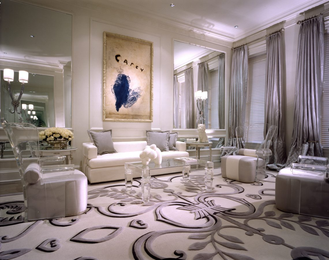 the history of geoffrey bradfield best interior On elle interiors dubai