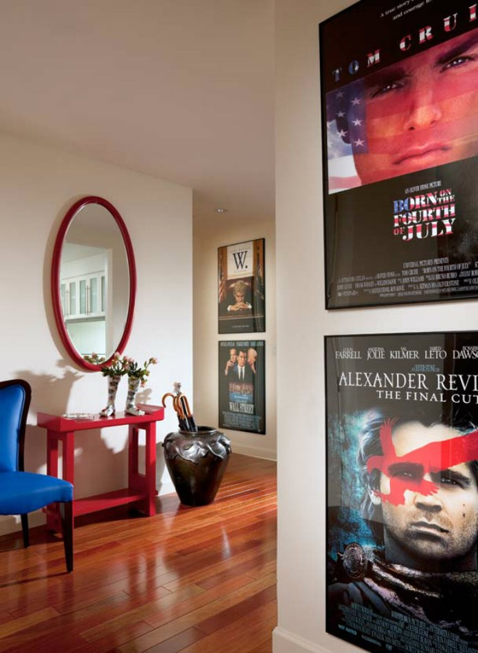 Oliver Stone's West Village Apartment by Geoffrey Bradfield➤ Discover the season's newest designs and inspirations. Visit us at www.bestinteriordesigners.eu #bestinteriordesigners #topinteriordesigners #bestdesignprojects @BestID Geoffrey Bradfield Oliver Stone's West Village Apartment by Geoffrey Bradfield Oliver Stone   s West Village Apartment by Geoffrey Bradfield1