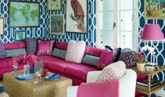 5 Interior Design Projects by Miles Redd ➤ Discover the season's newest designs and inspirations. Visit us at www.bestinteriordesigners.eu #bestinteriordesigners #topinteriordesigners #bestdesignprojects @BestID