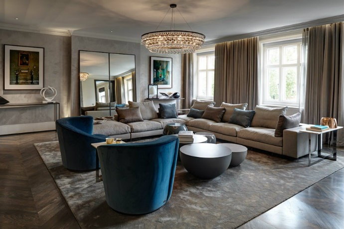 ➤ Discover the season's newest designs and inspirations. Visit us at www.bestinteriordesigners.eu #bestinteriordesigners #topinteriordesigners #bestdesignprojects @BestID  staffan tollgard Award-winning knightsbridge penthouse by Staffan Tollgard Award winning knightsbridge penthouse by Staffan Tollgard6