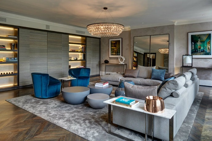 ➤ Discover the season's newest designs and inspirations. Visit us at www.bestinteriordesigners.eu #bestinteriordesigners #topinteriordesigners #bestdesignprojects @BestID  staffan tollgard Award-winning knightsbridge penthouse by Staffan Tollgard Award winning knightsbridge penthouse by Staffan Tollgard7