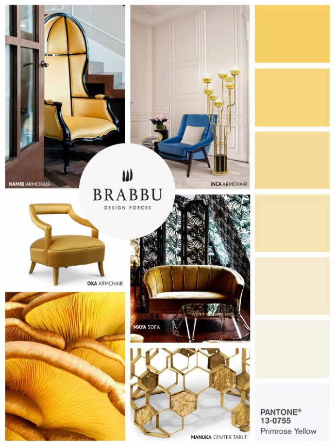 Inspiring Mood Boards For Your Home D 233 Cor Project In 2017