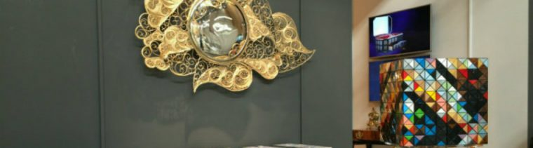 Incredible Luxury Interior Design From Maison et Objet 2017 ➤ Discover the season's newest designs and inspirations. Visit us at www.bestinteriordesigners.eu #bestinteriordesigners #topinteriordesigners #bestdesignprojects @BestID