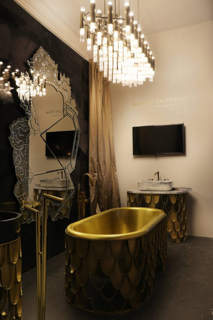 Maison et Objet 2017: Interior Scenes by Luxury Design Brands➤ Discover the season's newest designs and inspirations. Visit us at www.bestinteriordesigners.eu #bestinteriordesigners #topinteriordesigners #bestdesignprojects @BestID maison et objet 2017 Maison et Objet 2017: Interior Scenes by Luxury Design Brands Maison et Objet 2017 Interior Scenes by Luxury Design Brands 16
