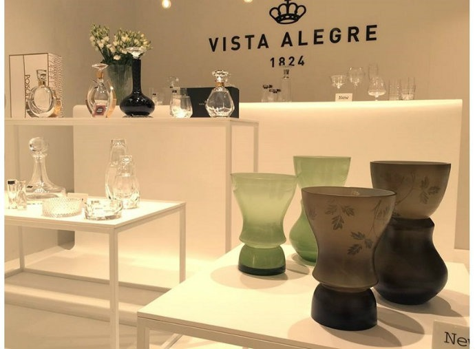 Interview with Vista Alegre, Portuguese Porcelain Brand➤ Discover the season's newest designs and inspirations. Visit us at www.bestinteriordesigners.eu #bestinteriordesigners #topinteriordesigners #bestdesignprojects @BestID