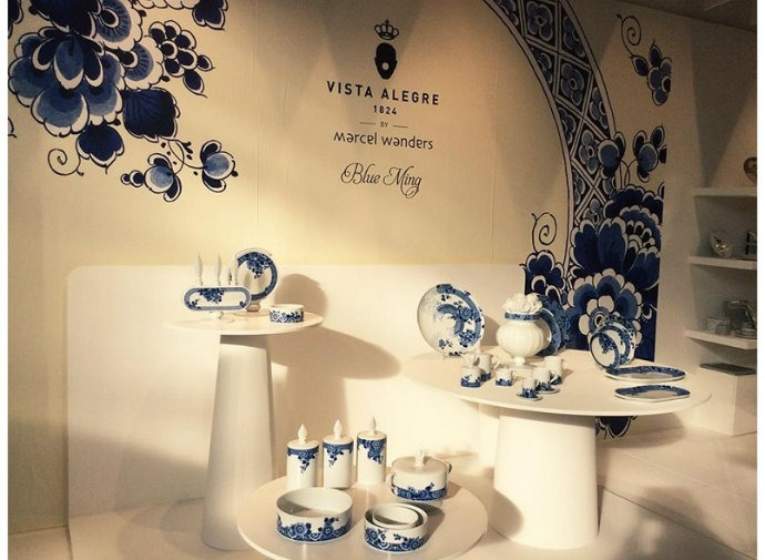 Maison et Objet 2017: interview with Vista Alegre, Portuguese Porcelain Brand➤ Discover the season's newest designs and inspirations. Visit us at www.bestinteriordesigners.eu #bestinteriordesigners #topinteriordesigners #bestdesignprojects @BestID Maison et Objet 2017 Maison et Objet 2017: interview with Vista Alegre Portuguese Porcelain Maison et Objet 2017 interview with Vista Alegre Portuguese Porcelain Brand 5