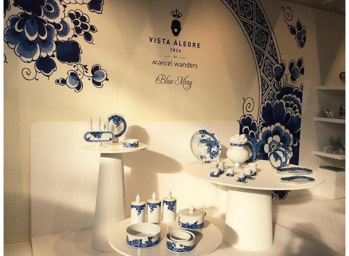Maison et Objet 2017: interview with Vista Alegre, Portuguese Porcelain Brand➤ Discover the season's newest designs and inspirations. Visit us at www.bestinteriordesigners.eu #bestinteriordesigners #topinteriordesigners #bestdesignprojects @BestID