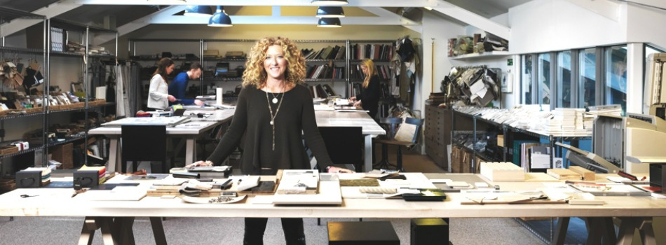 Best Interior Design Projects by Kelly Hoppen You Must See
