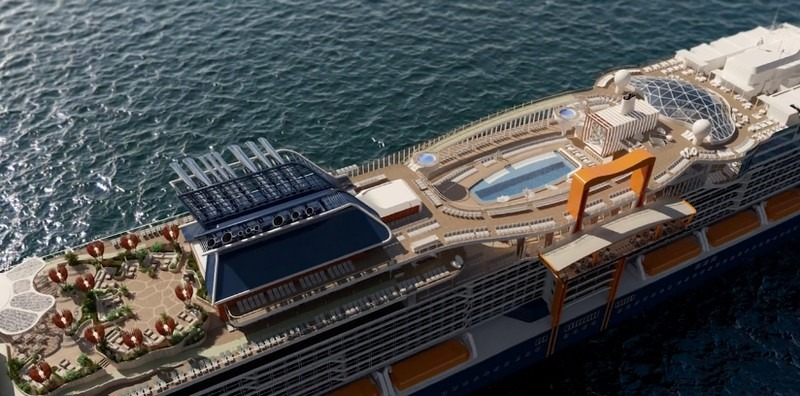 Celebrity Edge Cruise Ships Exceeds the Boundaries of Innovation ➤ Discover the season's newest designs and inspirations. Visit Best Interior Designers at www.bestinteriordesigners.eu #bestinteriordesigners #topinteriordesigners #bestdesignprojects @BestID celebrity edge cruise ships Celebrity Edge Cruise Ships Exceeds the Boundaries of Innovation Celebrity Edge Cruise Ships Exceeds the Boundaries of Innovation 2 1