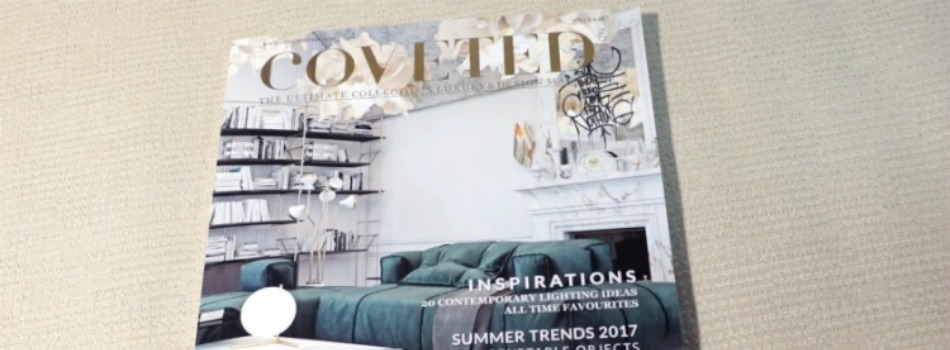 CovetED Magazine: the Best Interior Design Source to Collect ➤ Discover the season's newest designs and inspirations. Visit Best Interior Designers at www.bestinteriordesigners.eu #bestinteriordesigners #topinteriordesigners #bestdesignprojects @BestID