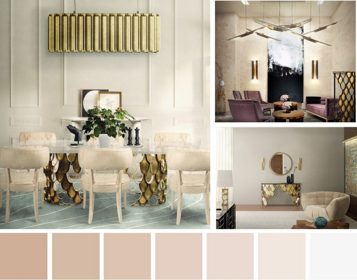 Inspiring Color Scheme Design Ideas by BRABBU - SPRING TRENDS 2017 ➤ Discover the season's newest designs and inspirations. Visit Best Interior Designers at www.bestinteriordesigners.eu #bestinteriordesigners #topinteriordesigners #bestdesignprojects @BestID spring trends 2017 Inspiring Color Scheme Design Ideas by BRABBU | SPRING TRENDS 2017 Spring Trends 2017 Inspiring Color Scheme Design Ideas by BRABBU Hazelnut