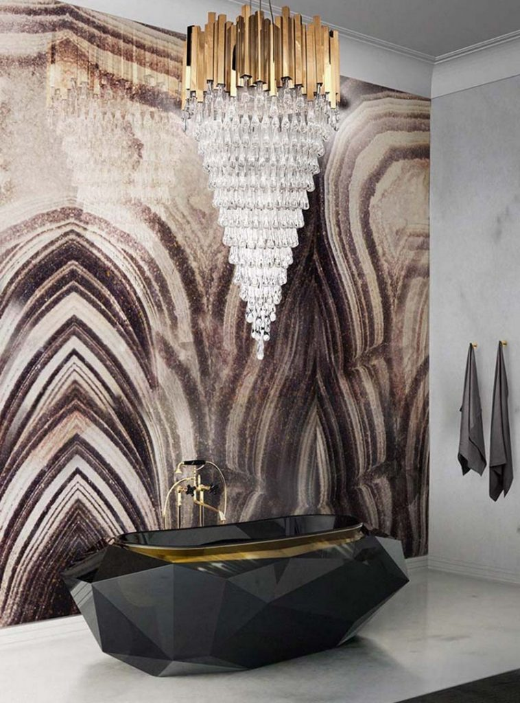 100+ Refined Decorating Ideas That Are Pure Gold ➤ Discover the season's newest designs and inspirations. Visit Best Interior Designers at www.bestinteriordesigners.eu #bestinteriordesigners #luxuryfurniturebrands #bestdesignprojects @BestID @koket @bocadolobo @delightfulll @brabbu @essentialhomeeu @circudesign @mvalentinabath @luxxu golden interior design ideas 100+ Golden Interior Design Ideas Picked by Interior Design Magazines Interior Design Tips 100 Refined Decorating Ideas That Are Pure Gold 113