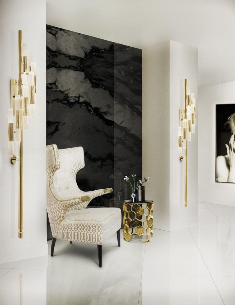 100+ Refined Decorating Ideas That Are Pure Gold - Are you looking for the most amazing decorating ideas? So take a look at this amazing interior design projects picked by our editors' team and get inspired! ➤ Discover the season's newest designs and inspirations. Visit Best Interior Designers at www.bestinteriordesigners.eu #bestinteriordesigners #luxuryfurniturebrands #bestdesignprojects @BestID @koket @bocadolobo @delightfulll @brabbu @essentialhomeeu @circudesign @mvalentinabath @luxxu interior design tips Interior Design Tips: 100+ Refined Decorating Ideas That Are Pure Gold Interior Design Tips 100 Refined Decorating Ideas That Are Pure Gold 3