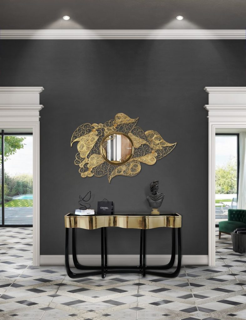 Learn More About the Arts of The Luxury Design & Craftsmanship Summit Craftsmanship Summit Learn More About the Arts of The Luxury Design & Craftsmanship Summit Interior Design Tips 100 Refined Decorating Ideas That Are Pure Gold 45