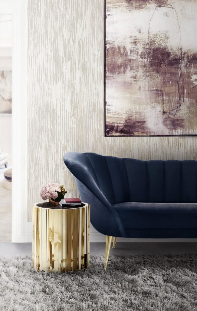 100+ Refined Decorating Ideas That Are Pure Gold - Are you looking for the most amazing decorating ideas? So take a look at this amazing interior design projects picked by our editors' team and get inspired! ➤ Discover the season's newest designs and inspirations. Visit Best Interior Designers at www.bestinteriordesigners.eu #bestinteriordesigners #luxuryfurniturebrands #bestdesignprojects @BestID @koket @bocadolobo @delightfulll @brabbu @essentialhomeeu @circudesign @mvalentinabath @luxxu golden interior design ideas 100+ Golden Interior Design Ideas Picked by Interior Design Magazines Interior Design Tips 100 Refined Decorating Ideas That Are Pure Gold 6