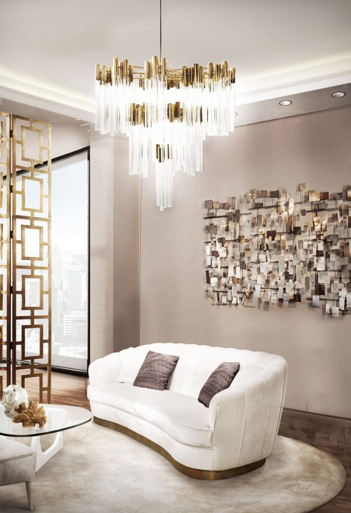 100+ Living Room Ideas by Luxury Furniture Brands - Check out these awesome interior design ideas gathered by @BestID' editors and discover how to make an incredible interior design project! ➤ Discover the season's newest designs and inspirations. Visit Best Interior Designers at www.bestinteriordesigners.eu #bestinteriordesigners #topinteriordesigners #bestdesignprojects @BestID @koket @bocadolobo @delightfulll @brabbu @essentialhomeeu @circudesign @mvalentinabath @luxxu living room decor projects 100+ Living Room Decor Projects by Luxury Furniture Brands 100 Living Room Decorating Ideas by Luxury Furniture Brands 43