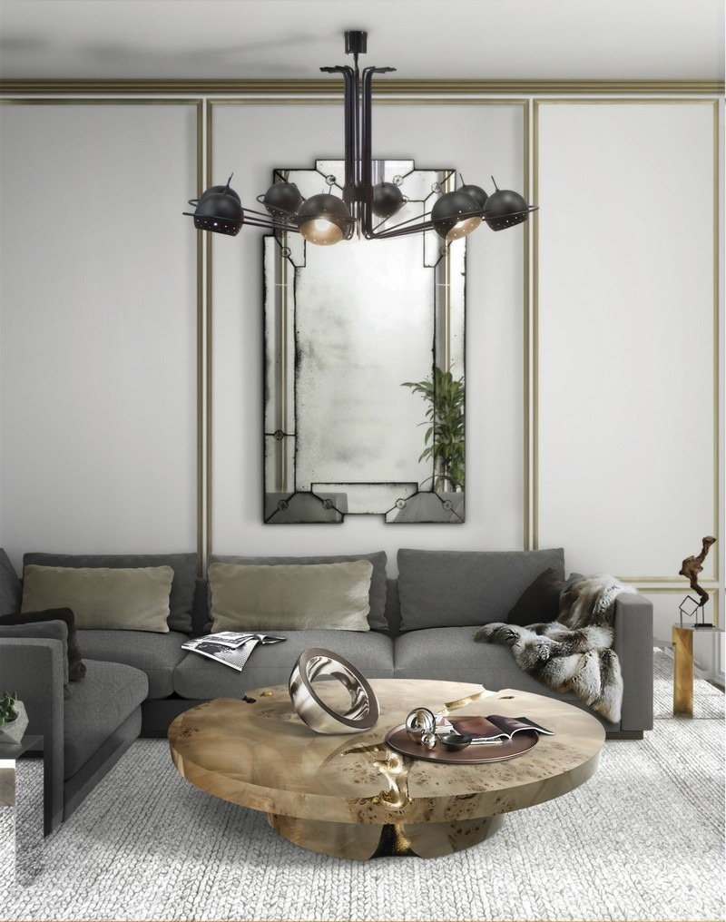 100+ Living Room Ideas by Luxury Furniture Brands - Check out these awesome interior design ideas gathered by @BestID' editors and discover how to make an incredible interior design project! ➤ Discover the season's newest designs and inspirations. Visit Best Interior Designers at www.bestinteriordesigners.eu #bestinteriordesigners #topinteriordesigners #bestdesignprojects @BestID @koket @bocadolobo @delightfulll @brabbu @essentialhomeeu @circudesign @mvalentinabath @luxxu living room decor projects 100+ Living Room Decor Projects by Luxury Furniture Brands 100 Living Room Decorating Ideas by Luxury Furniture Brands 50