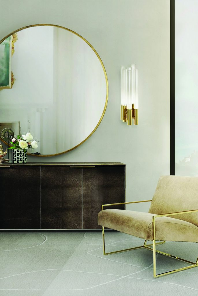 100+ Living Room Ideas by Luxury Furniture Brands - Check out these awesome interior design ideas gathered by @BestID' editors and discover how to make an incredible interior design project! ➤ Discover the season's newest designs and inspirations. Visit Best Interior Designers at www.bestinteriordesigners.eu #bestinteriordesigners #topinteriordesigners #bestdesignprojects @BestID @koket @bocadolobo @delightfulll @brabbu @essentialhomeeu @circudesign @mvalentinabath @luxxu living room decor projects 100+ Living Room Decor Projects by Luxury Furniture Brands 100 Living Room Decorating Ideas by Luxury Furniture Brands 63