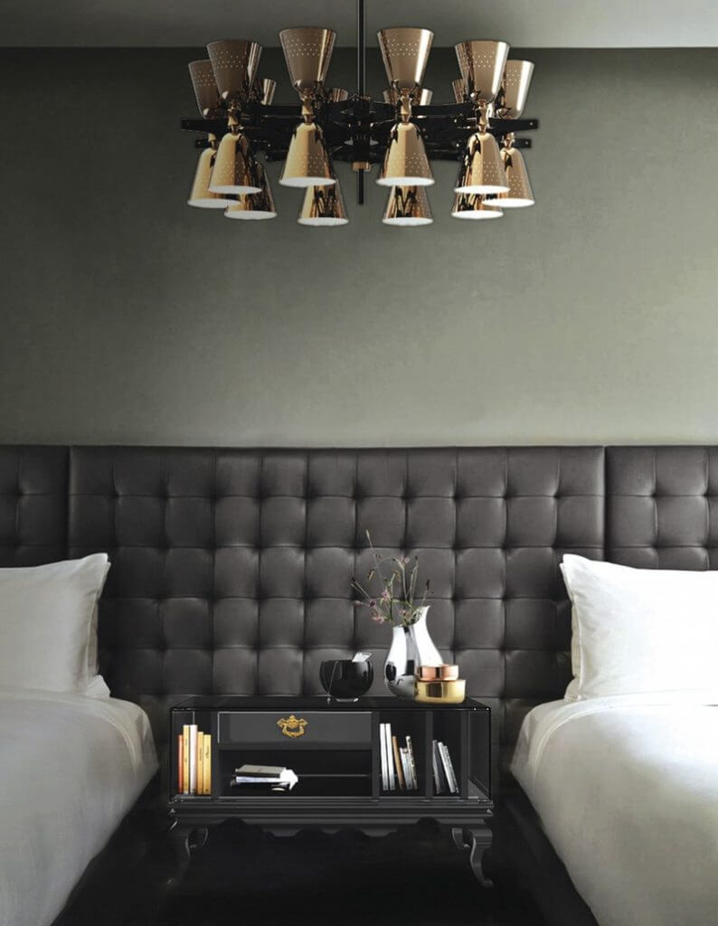 50 Unforgettable Black Accents and Interior Decor Ideas - @BestID has pulled together inspiration more than 100 living room decor ideas designed by some of the best luxury furniture brands in the world. ➤ Discover the season's newest designs and inspirations. Visit Best Interior Designers at www.bestinteriordesigners.eu #bestinteriordesigners #topinteriordesigners #bestdesignprojects @BestID @brabbu @bocadolobo @koket @delightfulll @essentialhomeeu @circudesign @mvalentinabath @luxxu black home accents 50+ Impressive Interior Decorating Ideas with Black Home Accents 50 Unforgettable Black Home Accents and Interior Decorating Ideas 83