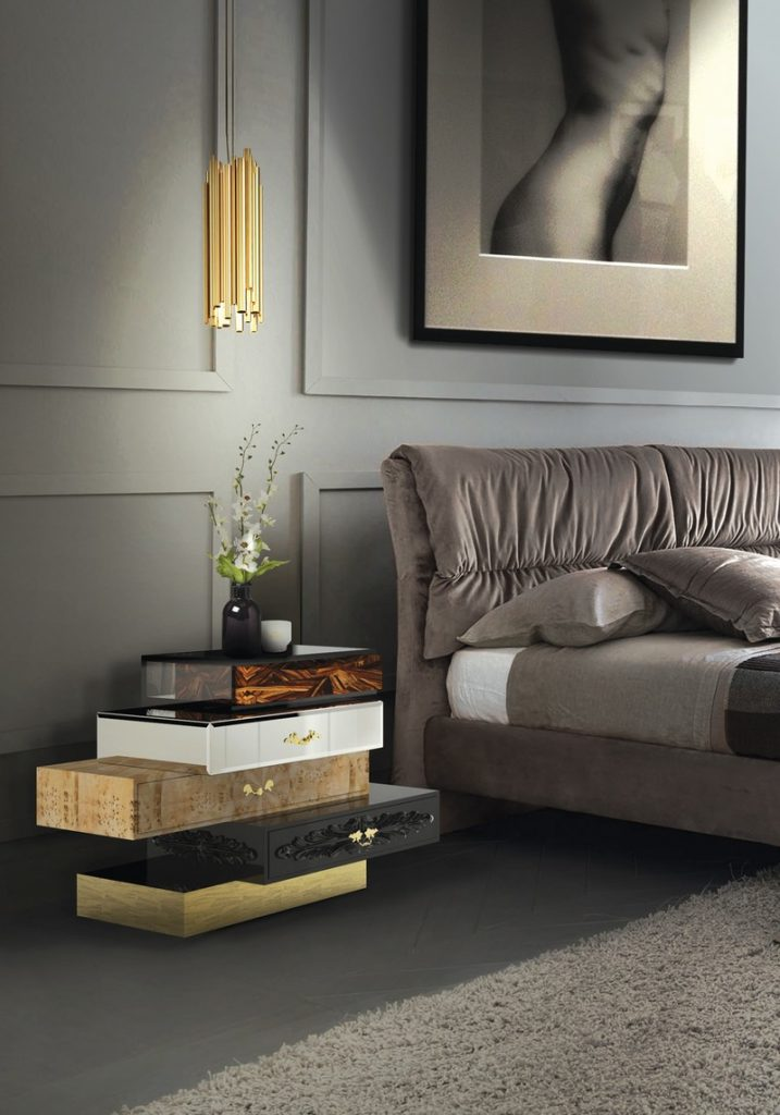 50 Unforgettable Black Accents and Interior Decor Ideas - @BestID has pulled together inspiration more than 100 living room decor ideas designed by some of the best luxury furniture brands in the world. ➤ Discover the season's newest designs and inspirations. Visit Best Interior Designers at www.bestinteriordesigners.eu #bestinteriordesigners #topinteriordesigners #bestdesignprojects @BestID @brabbu @bocadolobo @koket @delightfulll @essentialhomeeu @circudesign @mvalentinabath @luxxu black modern home furnishings 50 Interior Decorating Ideas with Black Modern Home Furnishings 50 Unforgettable Black Home Accents and Interior Decorating Ideas 89