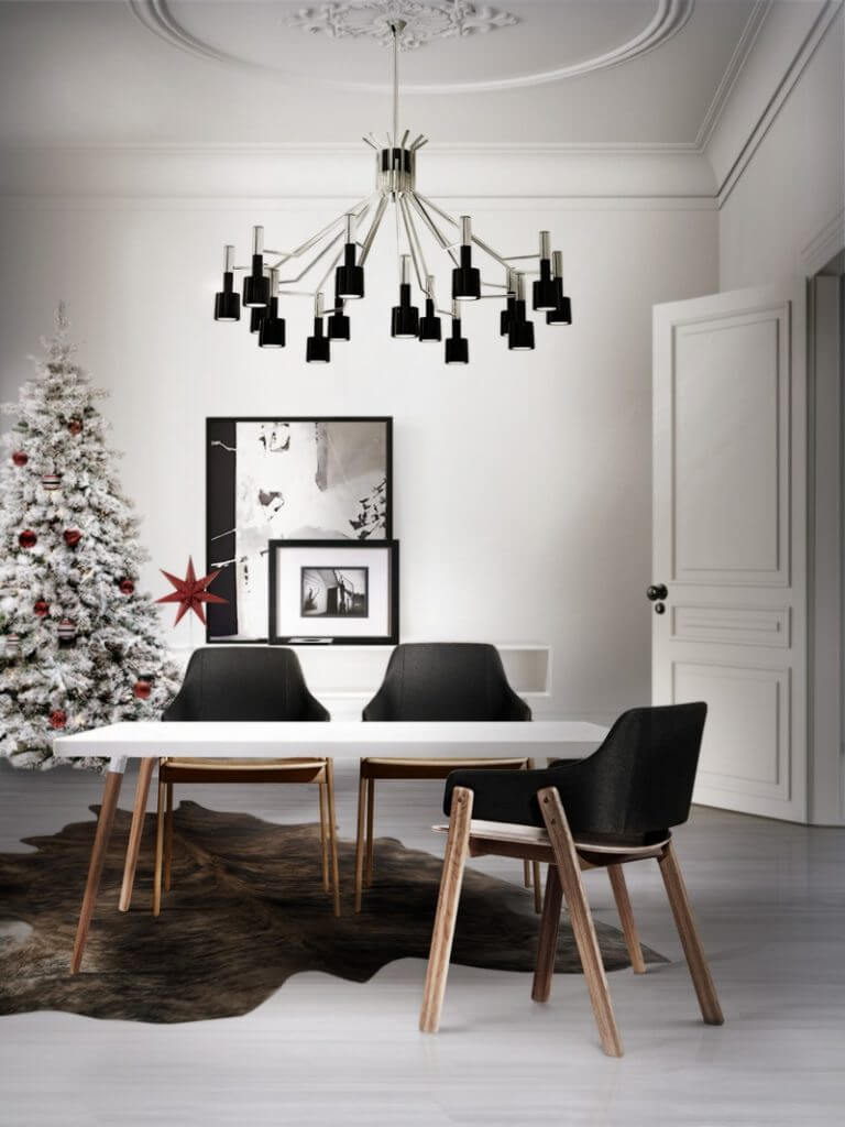 50 Unforgettable Black Accents and Interior Decor Ideas - @BestID has pulled together inspiration more than 100 living room decor ideas designed by some of the best luxury furniture brands in the world. ➤ Discover the season's newest designs and inspirations. Visit Best Interior Designers at www.bestinteriordesigners.eu #bestinteriordesigners #topinteriordesigners #bestdesignprojects @BestID @brabbu @bocadolobo @koket @delightfulll @essentialhomeeu @circudesign @mvalentinabath @luxxu black modern home furnishings 50 Interior Decorating Ideas with Black Modern Home Furnishings 50 Unforgettable Black Home Accents and Interior Decorating Ideas 94