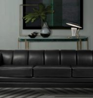 50 Unforgettable Black Home Accents and Interior Decorating Ideas - @BestID has pulled together inspiration more than 100 living room decor ideas designed by some of the best luxury furniture brands in the world. ➤ Discover the season's newest designs and inspirations. Visit Best Interior Designers at www.bestinteriordesigners.eu #bestinteriordesigners #topinteriordesigners #bestdesignprojects @BestID @brabbu @bocadolobo @koket @delightfulll @essentialhomeeu @circudesign @mvalentinabath @luxxu