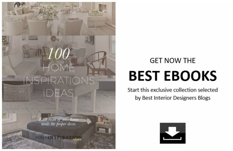 Download Free eBooks and Get Inspired by the Trendy Home Decor Ideas - Check out these awesome interior design ideas gathered by @BestID' editors and discover how to make an incredible interior design project! ➤ Discover the season's newest designs and inspirations. Visit Best Interior Designers at www.bestinteriordesigners.eu #bestinteriordesigners #topinteriordesigners #bestdesignprojects @BestID @koket @bocadolobo @delightfulll @brabbu @essentialhomeeu @circudesign @mvalentinabath @luxxu download free ebooks Download Free eBooks and Get Inspired by the Trendy Home Decor Ideas Download Free eBooks and Get Inspired by the Trendy Home Decor Ideas 5