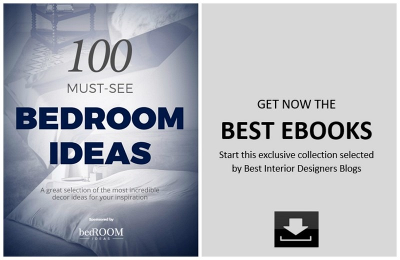 Download Free eBooks and Get Inspired by the Trendy Home Decor Ideas - Check out these awesome interior design ideas gathered by @BestID' editors and discover how to make an incredible interior design project! ➤ Discover the season's newest designs and inspirations. Visit Best Interior Designers at www.bestinteriordesigners.eu #bestinteriordesigners #topinteriordesigners #bestdesignprojects @BestID @koket @bocadolobo @delightfulll @brabbu @essentialhomeeu @circudesign @mvalentinabath @luxxu download free ebooks Download Free eBooks and Get Inspired by the Trendy Home Decor Ideas Download Free eBooks and Get Inspired by the Trendy Home Decor Ideas 8