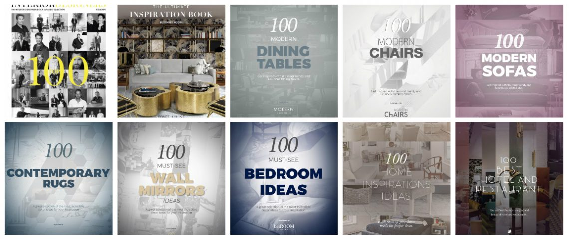 Download Free eBooks and Get Inspired by the Trendy Home Decor Ideas - Check out these awesome interior design ideas gathered by @BestID' editors and discover how to make an incredible interior design project! ➤ Discover the season's newest designs and inspirations. Visit Best Interior Designers at www.bestinteriordesigners.eu #bestinteriordesigners #topinteriordesigners #bestdesignprojects @BestID @koket @bocadolobo @delightfulll @brabbu @essentialhomeeu @circudesign @mvalentinabath @luxxu