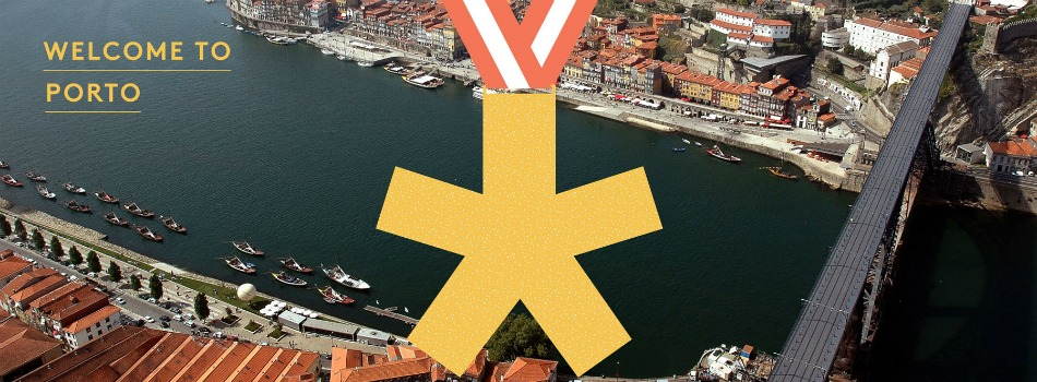 European Design Awards 2017: OPorto Chosen as the Capital of Design