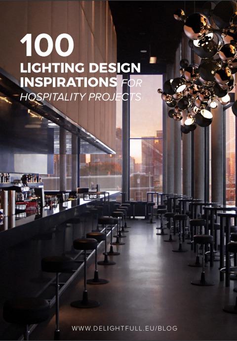 Ebook 100 Lighting Design Inspirations For Hospitality