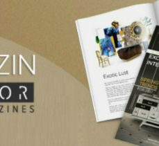 Discover the New TRENDZIN Interior Design Magazine | DOWNLOAD FREE ➤ Discover the season's newest designs and inspirations. Visit Best Interior Designers at www.bestinteriordesigners.eu #bestinteriordesigners #topinteriordesigners #bestdesignprojects @BestID @bocadolobo