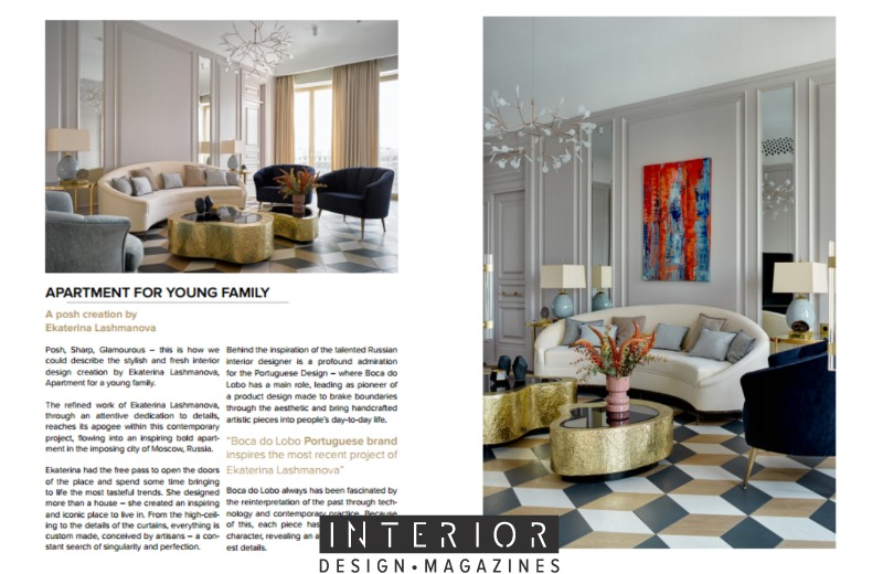 Discover The New Trendzin Interior Design Magazine Download Free