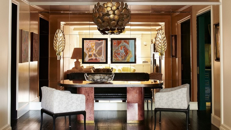 TOP 10 Best Residential Interior Design Projects by Kelly Wearstler ➤ Discover the season's newest designs and inspirations. Visit Best Interior Designers at www.bestinteriordesigners.eu #bestinteriordesigners #topinteriordesigners #bestdesignprojects @BestID