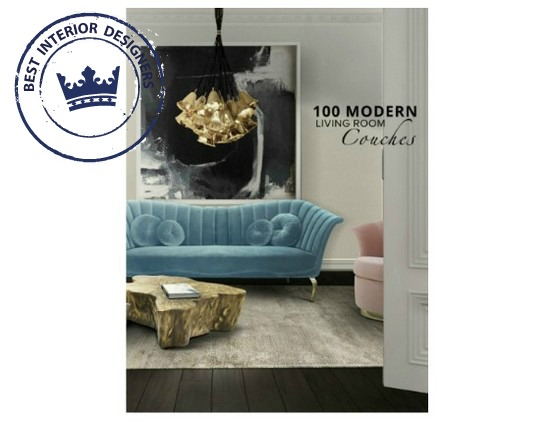 100 Modern Living Room Couches