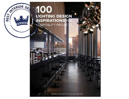 100 Lighting Design Inspirations for Hospitality Projects how to decorate like a pro How to Decorate Like a Pro with the Best Interior Design Tips Ever! download free ebooks How to Decorate Like a Pro with the Best Interior Designers Tips Ever 21